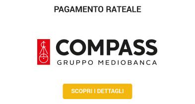 pagamento rateale compass informatica esse