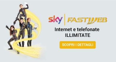 offerta fastweb informatica esse
