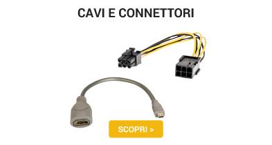 cavi e connettori lindy informatica esse
