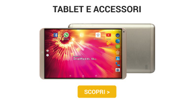tablet e accessori informatica esse