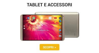 tablet e accessori informatica esse