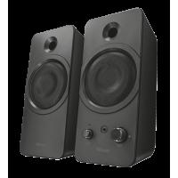 Casse  Speaker per PC  Trust Zelos 2.0 24W