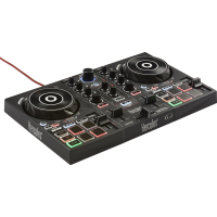 Console DJ Hercules DJControl Inpulse 200