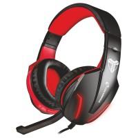Cuffia con microfono Gaming Techmade FL1 PC e consolle