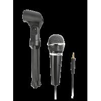 Microfono PC Trust STARZZ ALL-ROUND Karaoke