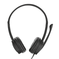 Cuffie con microfono USB Trust MAURO