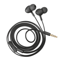 ZIVA IN-EAR HEADPHONES CON MICROFONO