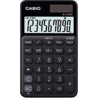 Calcolatrice tascabile 10 cifre Casio SL-310UC nera