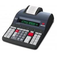Calcolatrice da tavolo Olivetti Logos 914T