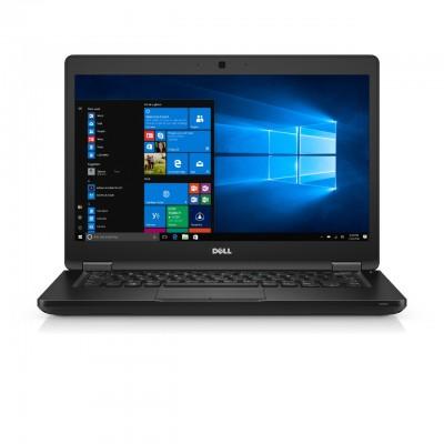 """Computer portatile DELL 5480 I5 8GB SSD 500 14"""" Ricondizionato di grado A"""