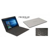 """Portatile Notebook 13.3"""" Rogue 13X con SSD"""