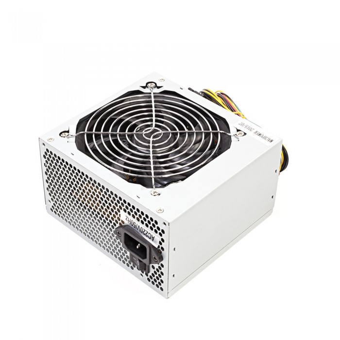 Alimentatore PC ATX 500W 24pin Mach Power
