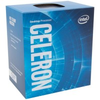 INTEL Processore Celeron G3930 (Kaby Lake) Dual-Core 2.9 GHz GPU integrata Intel HD 610