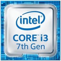 INTEL Processore Core i3-7100 (Kaby Lake) Dual-Core 3.9 GHz GPU integrata Intel HD 630