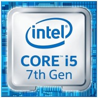 INTEL Processore Core i5-7400 (Kaby Lake) Quad-Core 3 GHz GPU integrata Intel HD 630