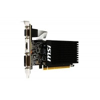 Msi GeForce GT710 2GD3H LP Scheda Grafica
