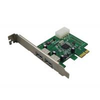 Scheda Adattatore PCI-E - USB 3.0