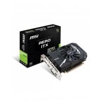 Scheda video Msi GTX 1050 Ti Aero Itx 4GB Ocv1 Nvidia Geforce