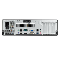Computer ricondizionato Fujitsu E720 I3-4130/8GB/SSD120+500gb