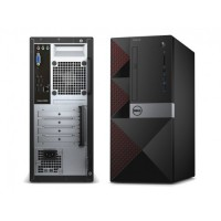 Computer Desk PC Dell Vostro 3668 Intel I3