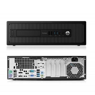 Computer ricondizionato HP SFF 600 G1 I5-4570/8GB/ssd256/W10pro