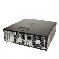 Computer HP DT6300 core I3 W10 Pro