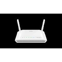 Modem Router Wifi D-Link DSL-2745