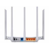 Router (Ethernet) Wifi AC1350 TP-Link  Archer C60