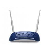 TP-LINK Modem Router ADSL2+ Wireless N 300Mbps TD-W8960N