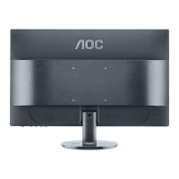 "Monitor Led 24"" AOC E2460SH Full HD Multimediale"