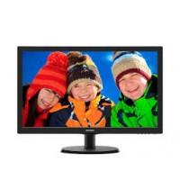 """Monitor Led Philips 22"""" V5L  Full HD"""