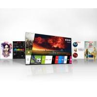 "Televisore HD Smart TV 32"" LG 32LK610BP WiFi"