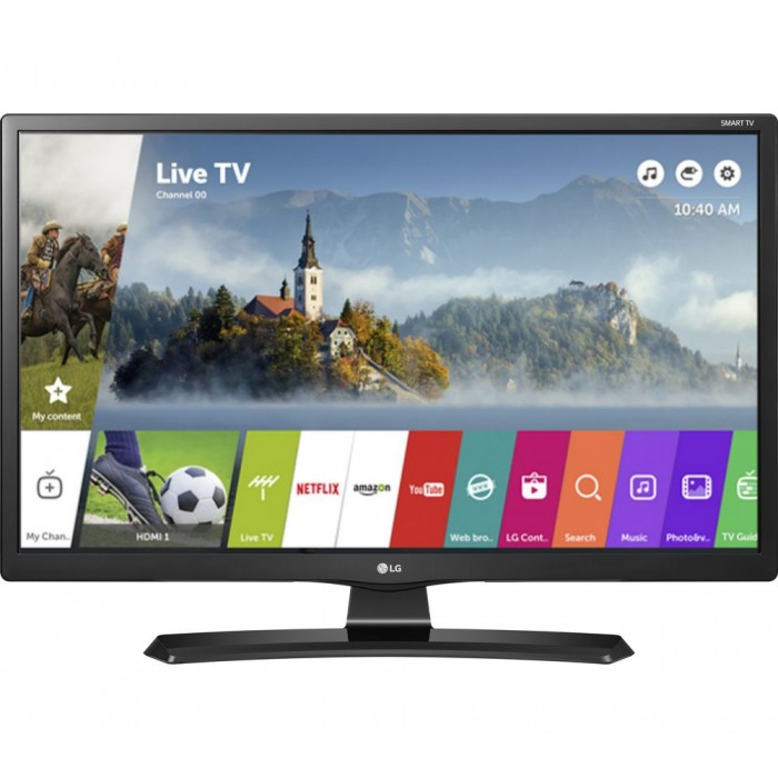 "Televisore 28"" Smart TV LG 28MT49S WiFi HD Ready"