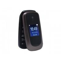 Telefono Cellulare M Mobile Facile Duo 3G con tasti grandi numeri grandi alto volume tasto SOS