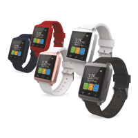 SmartWatch Techmade M2
