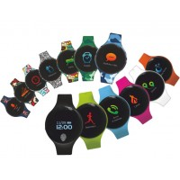 Braccialetto Smart Fitness Techmade Freetime