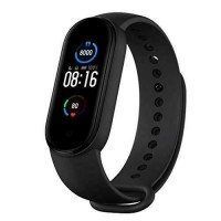 Mi Band 5 Xiaomi Smartband Fitness Tracker 2020 Bluetooth Smart Watch Gar. ITA