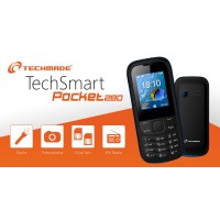 CELLULARE TECHMADE TECHSMART POCKET 280