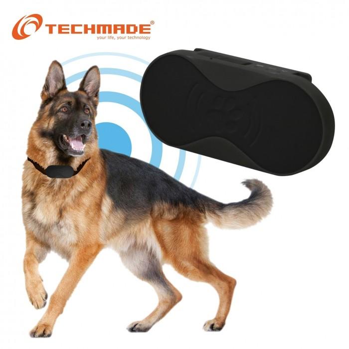 Localizzatore GPS per il tuo animale T-PETS