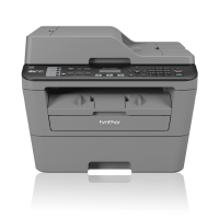 Brother MFC-L2700DN multifunzione laser - stampa, copia, scansione e fax