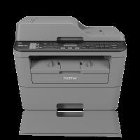 Brother MFC-L2700DN multifunzione laser - stampa, copia, scansione e fax