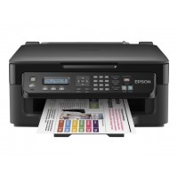 Stampante Multifunzione Epson WorkForce 2510WF