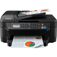 Stampante Multifunzione Epson WorkForce WF-2750DWF
