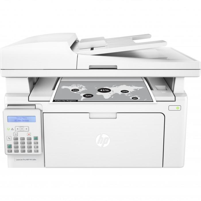 Stampante Multifunzione HP MFP-M130FN 4 in 1