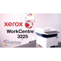 Multifunzione Xerox WorkCentre 3225DNI 4 in 1 wireless e di rete
