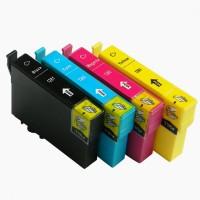 Cartuccia Inchiostro Compatibile Epson T1284 giallo