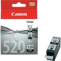Cartuccia Inchiostro Originale Canon PGI-520BK nera