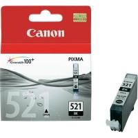 Cartuccia Inchiostro Originale Canon CLI-521BK nera