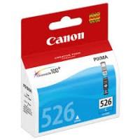 Cartuccia Inchiostro Originale Canon CLI-526C ciano