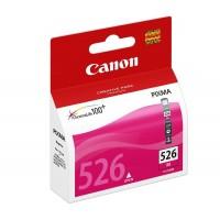 Cartuccia Inchiostro Originale Canon CLI-526M magenta